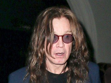 Image about Heavy Metal Singer Ozzy Osbourne is on His Deathbed