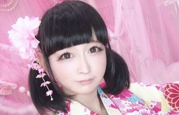 Image of This Petite Japanese Schoolgirl is a 42-Year-Old Man