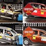 Image about Top Indian Cars Fail NCAP's Crash Tests, Get Zero Rating