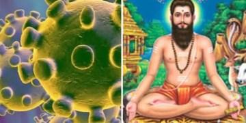 Image about Veerabrahmendra Swami Predicted Coronavirus Outbreak