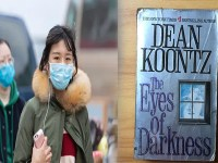 Image about Dean Koontz Book Predicted Coronavirus Epidemic in 1981