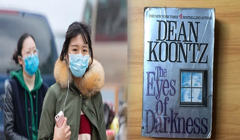 Dean Koontz Book Predicted Coronavirus Epidemic in 1981: Fact Check