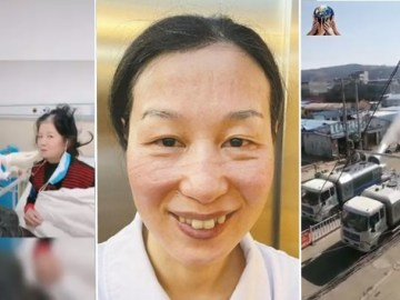 Image of Situation in China After CoronaVirus Pandemic, Video