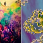 Image about WHO, Indian Govt. Warn Against Use of China Holi Products