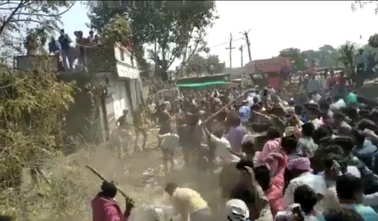 Mob Lynching in MP Killed a Farmer Over Child Abduction Rumor