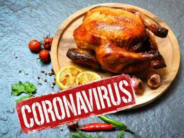Image about Vegetarians Did Not Contract Coronavirus, WHO Report