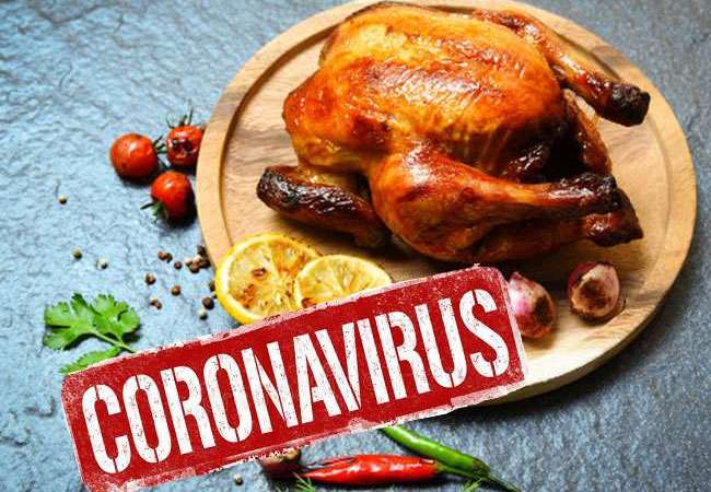 Vegetarians Did Not Contract Coronavirus, WHO Report: Fact Check