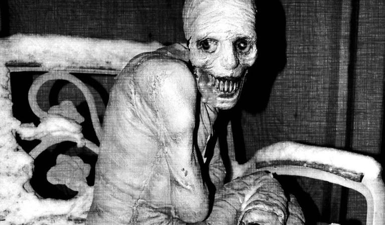 Creepy Russian Sleep Experiment on Prisoners: Fact Check