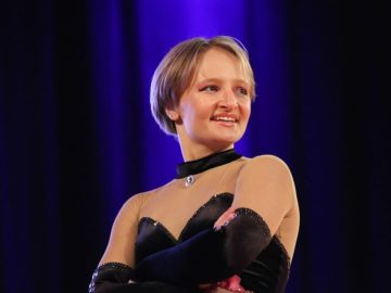 Image about Putin's Daughter Dies After 2nd Dose of COVID Vaccine