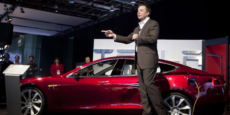 Image about Elon Musk Offering Opportunity to Earn Millions, Bitcoin Scam