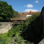 Borgmuren