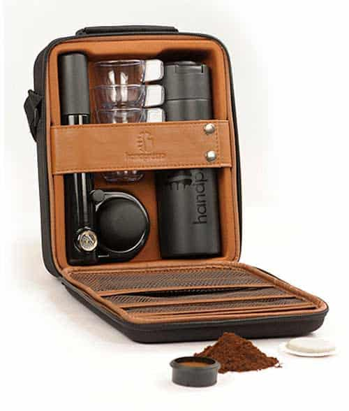 Handpresso Wild outdoor espresso machine