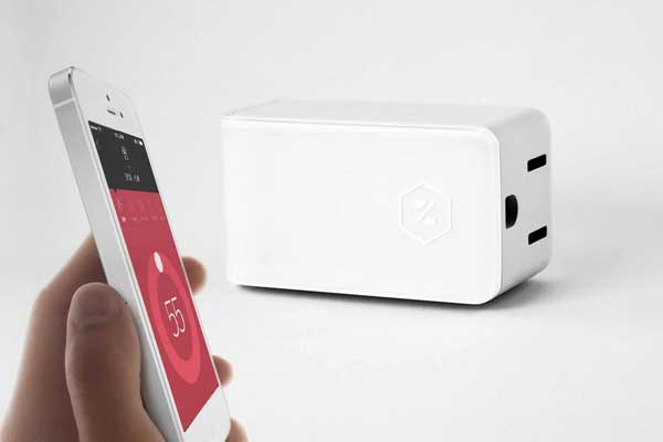 Zuli smartplug simplifies home automation