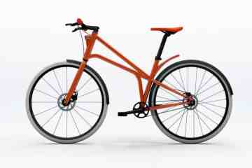 Cylo bicycle