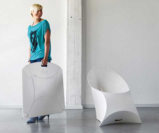 Flux-foldable-chair