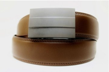 Trakline hole-free belt
