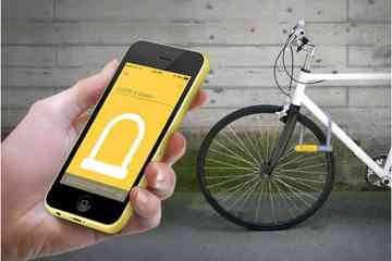 smart keyless bicycle locks