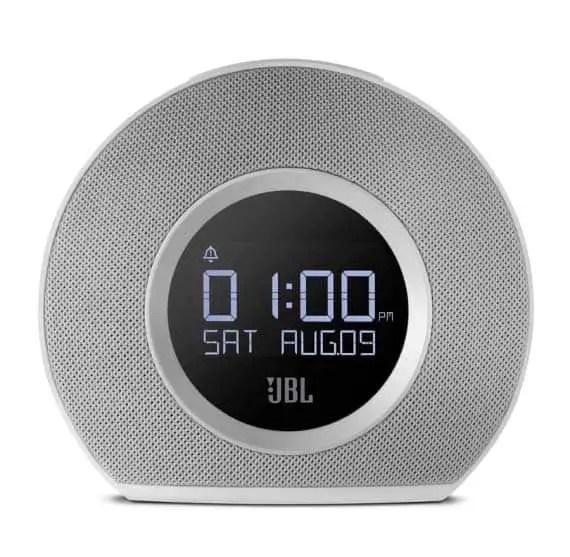 jbl-horizon-wake-up-light-alarm-clock  sc 1 st  hobbr & The Best Wake Up Light Alarm Clocks You Can Buy In 2017 u2013 hobbr azcodes.com