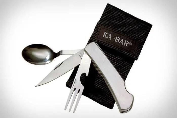 Ka-Bar-Hobo-Knife