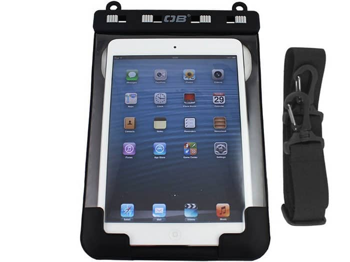 Overboard-Waterproof-iPad-Mini-Case-Black
