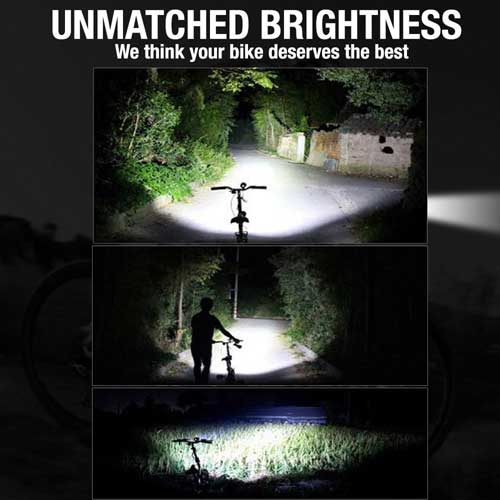 Brightest-Bike-Light