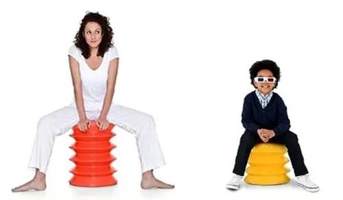 Ergo-Ergo-Chair