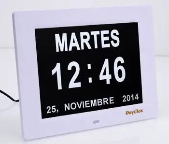 Electronic-Calendar