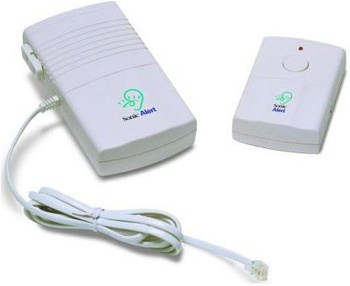 Wireless-Doorbell-Signaler