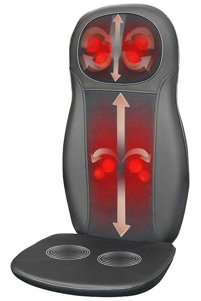 Zyllion-ZMA-14-BK-Shiatsu-Massage-Cushion-with-Heat