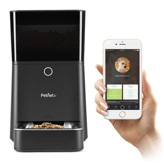 PetNet-SmartFeeder-Automatic-Pet-Feeder