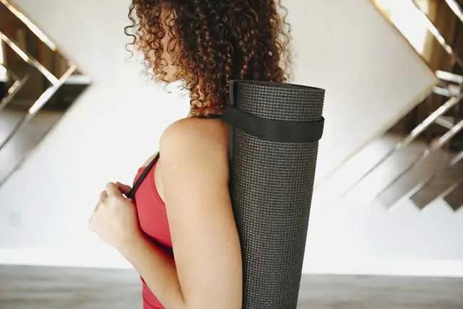 Ultra-Portable-Non-Slip-Yoga-Mat