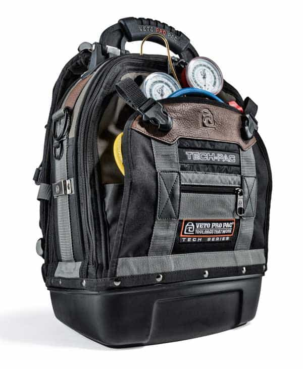 Top 6 Best Tool Backpacks For Electricians Amp Other Pros