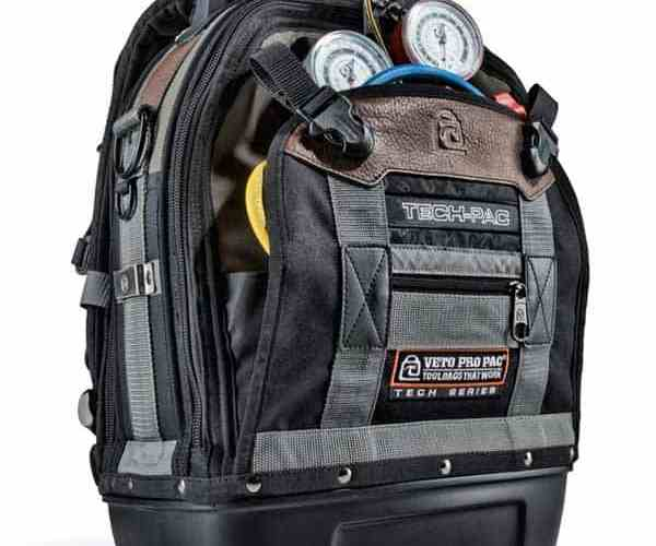 Top 6 Best Tool Backpacks For Electricians & Other Pros – hobbr