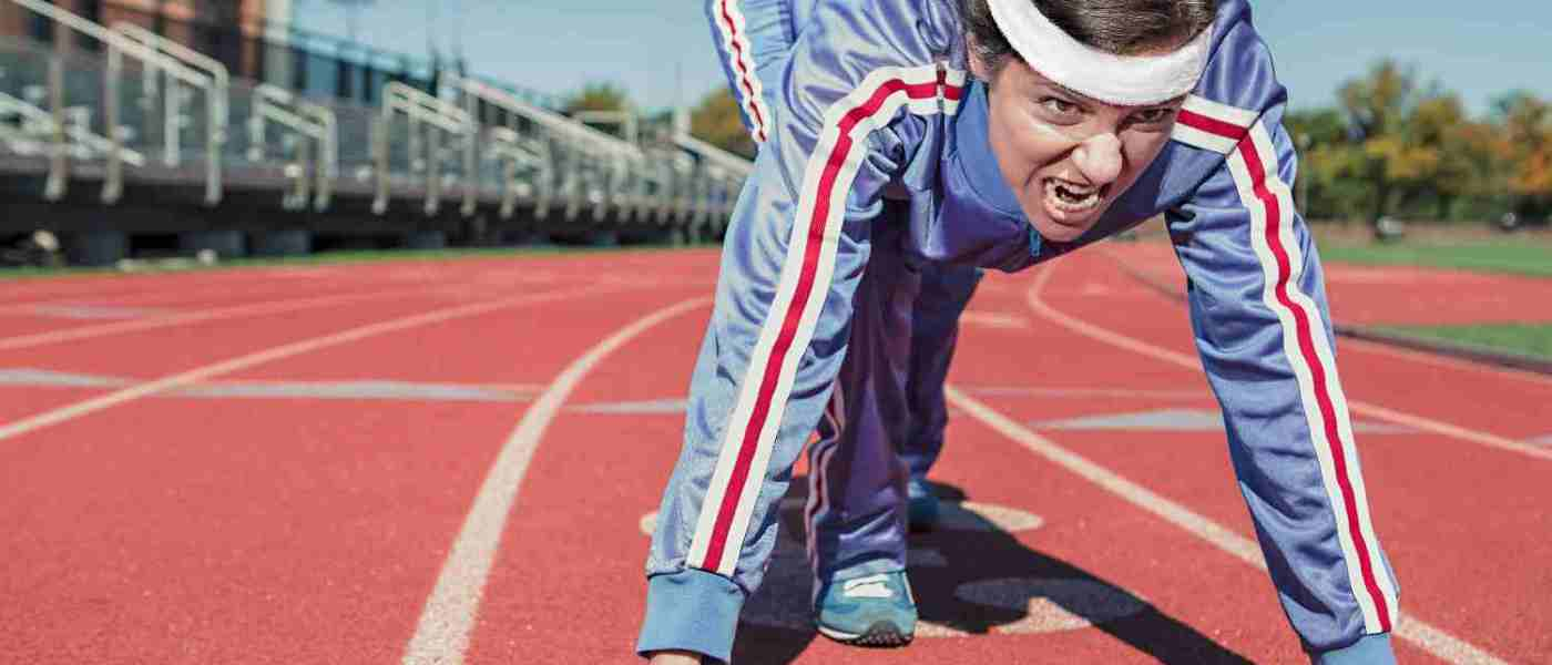 sports.. yuck!