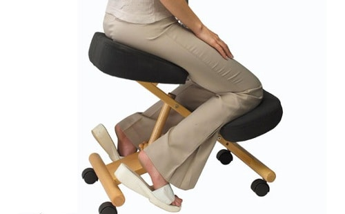 The Human Body Is Designed To Either Stand, Walk, Or Lie: From An  Evolutionary Point Of View, Sitting Is A Crazy Modern Invention. Active  Sitting Chairs Are ...