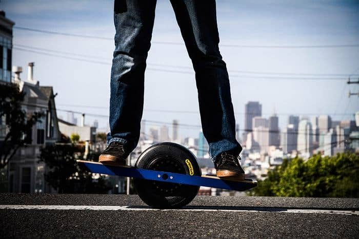 8 Types Of Electric Personal Transportation Devices: A Comparison \u2013 hobbr