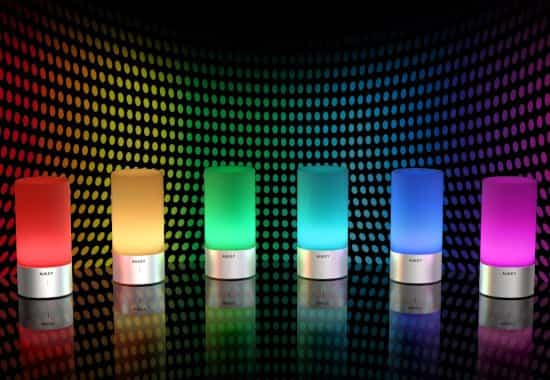 best home mood lights for relaxation