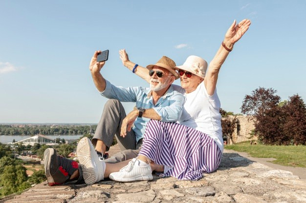 elderly resilience