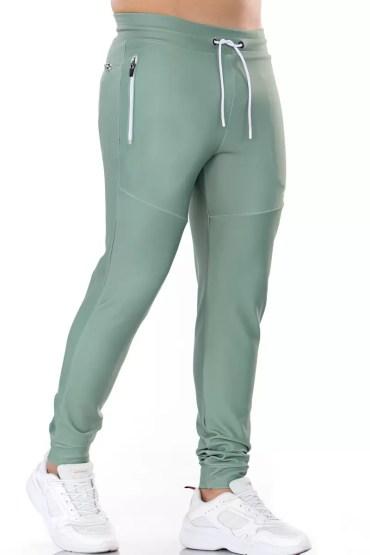 Jogger 7133 verde Gimnastic Hobby-1