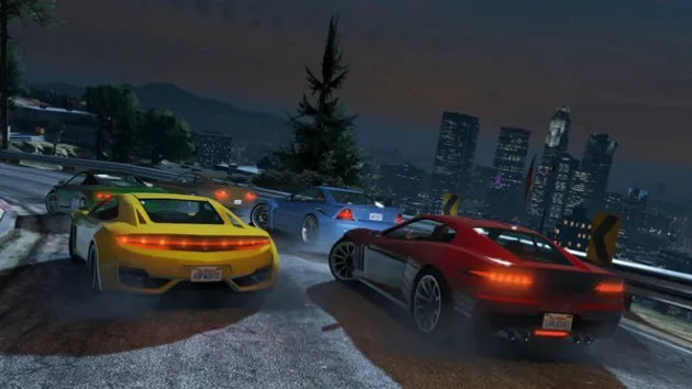 GTA V Trofeologro Midnight Club Guas Y Trucos En