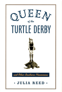 Queen of the Turtle Derby0