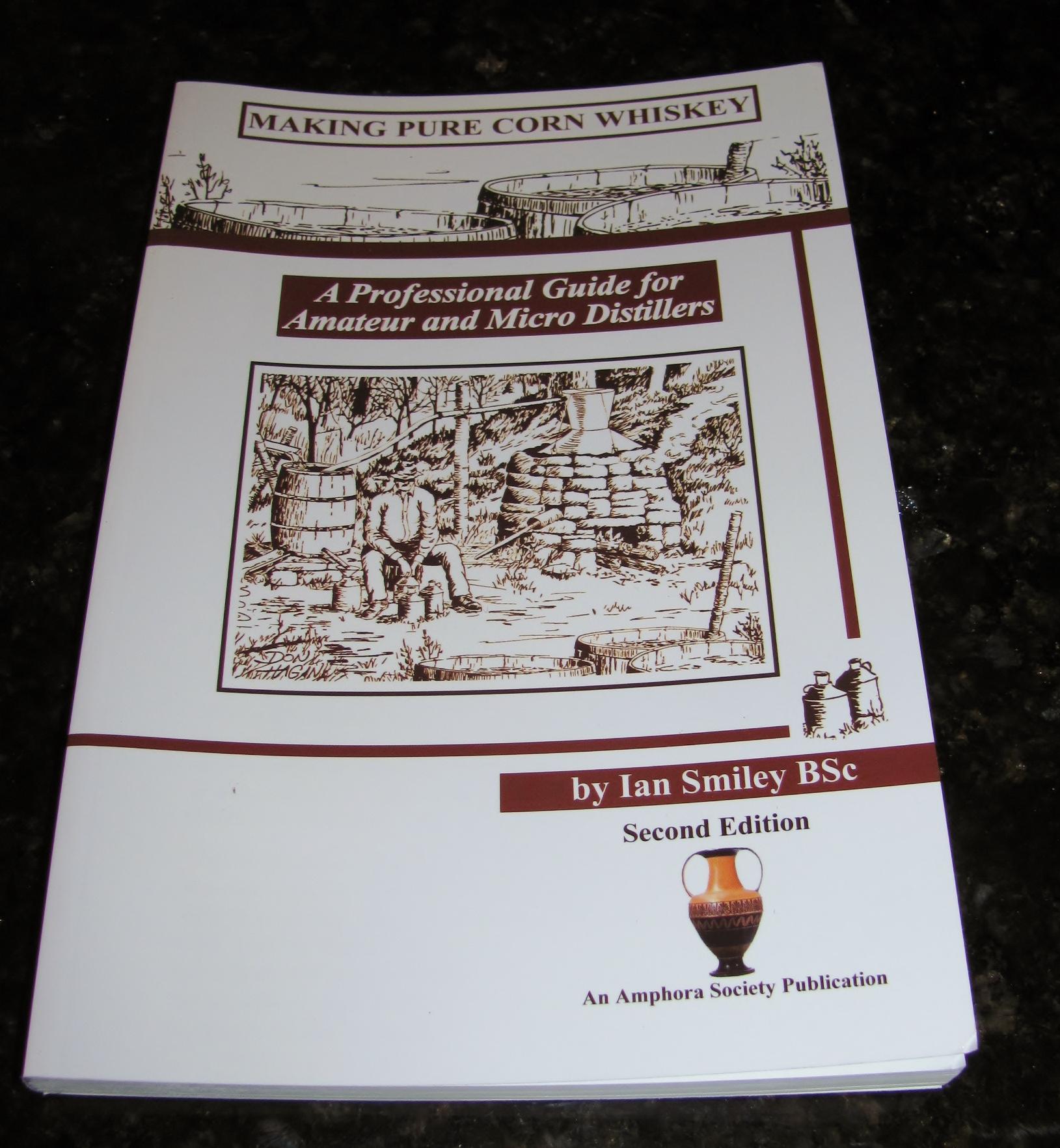 Amateur distiller guide professional pics 136