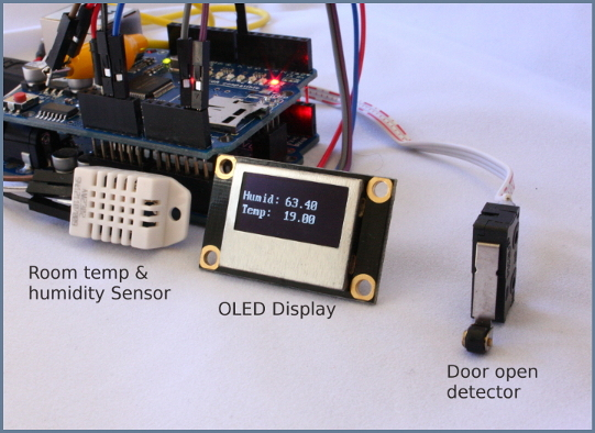 Diy Alarm Monitoring