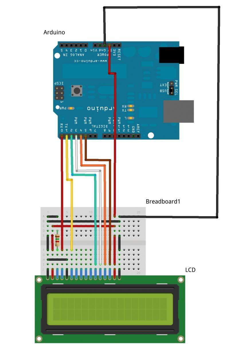 100 Ohm Resistor Color Code Diagram