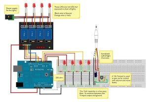 4 relay module | Hobbyistconz