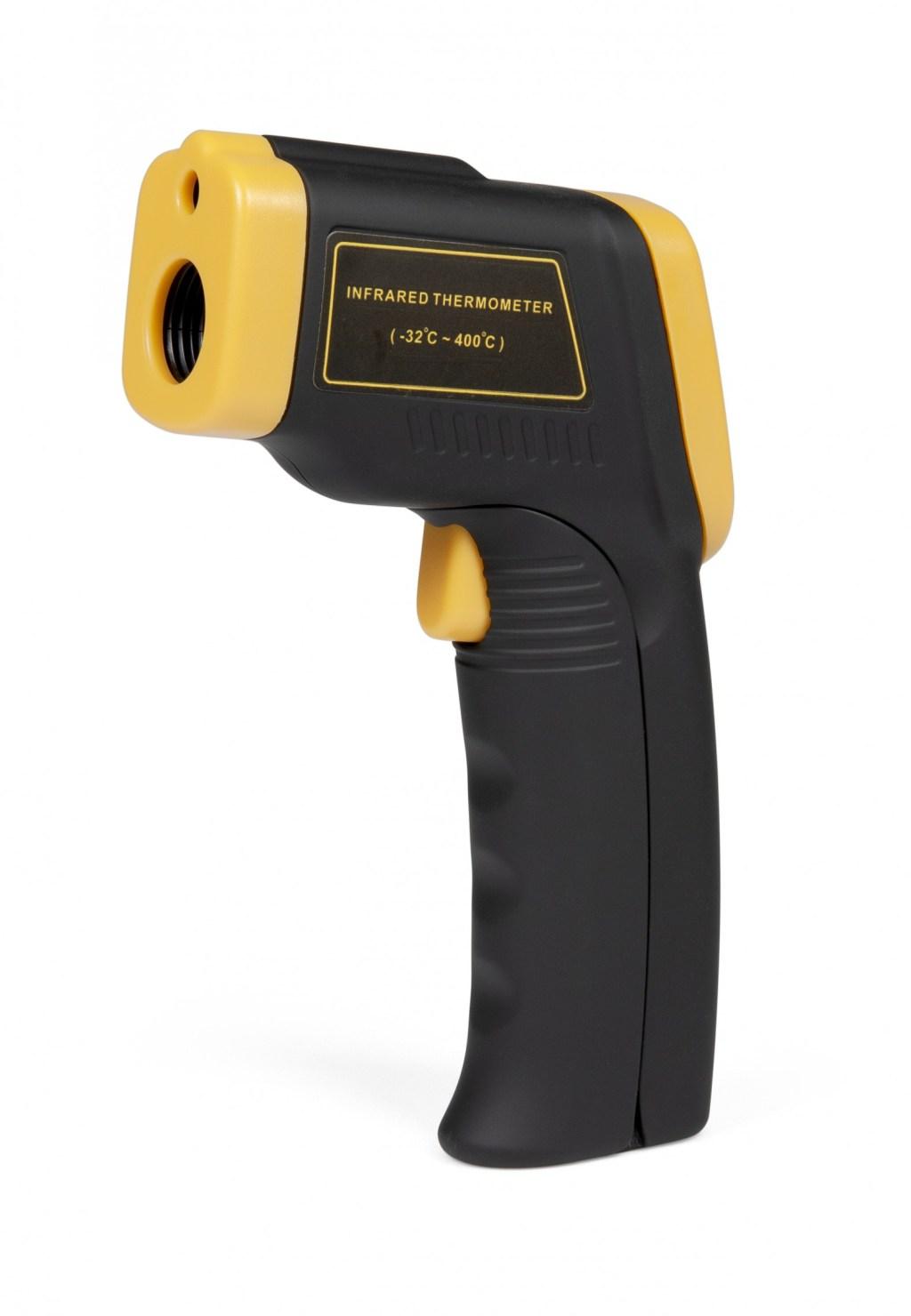 BBM Termometer laser infraröd