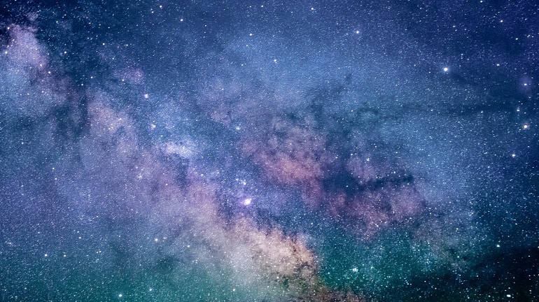 Teleskop Sterne
