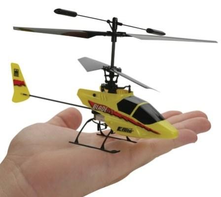 eflite-elicottero
