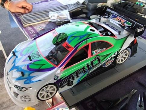 Campionato Italiano Automodellismo F1
