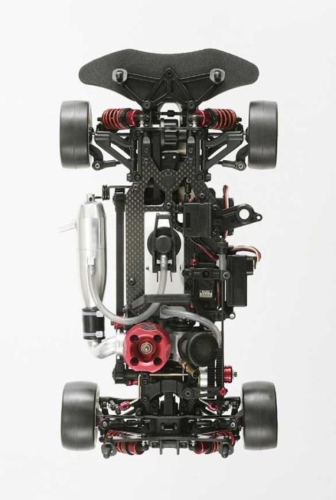 Scud 09R - 2
